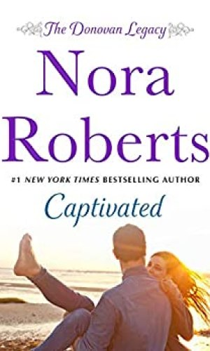 Captivated by Nora Roberts - Poppies and Jasmine