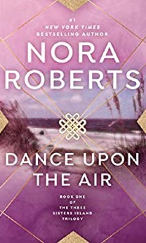 Dance Upon The Air by Nora Roberts - Poppies and Jasmine
