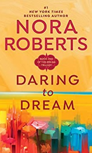 Daring To Dream by Nora Roberts - Poppies and Jasmine