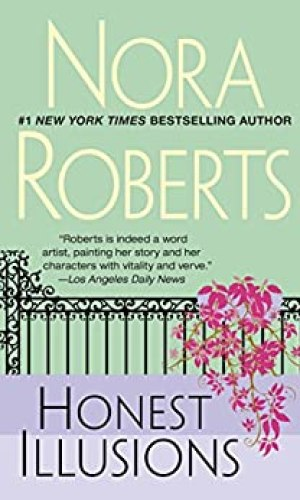 Honest Illusions by Nora Roberts - Poppies and Jasmine