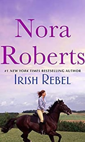 Irish Rebel by Nora Roberts - Poppies and Jasmine