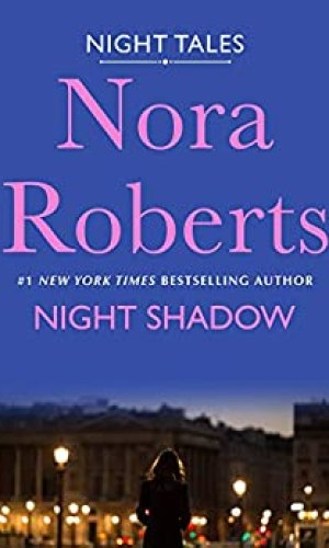 Night Shadow by Nora Roberts - Poppies and Jasmine