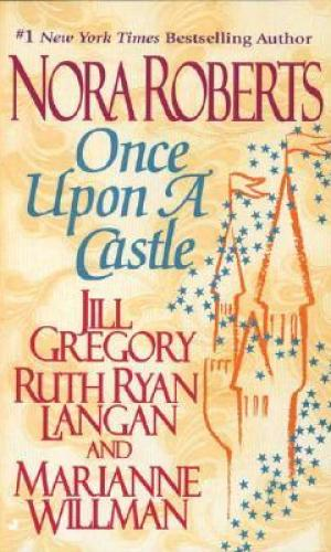 Once Upon A Castle by Nora Roberts - Poppies and Jasmine