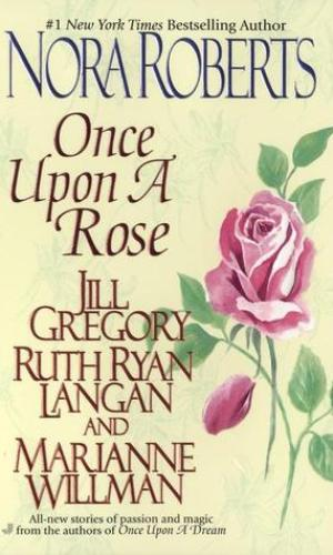 Once Upon A Rose by Nora Roberts - Poppies and Jasmine