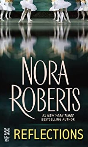 Reflections by Nora Roberts - Poppies and Jasmine