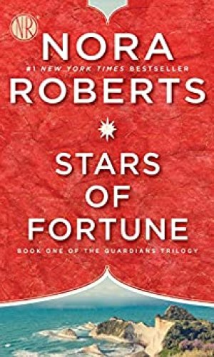 Stars Of Fortune by Nora Roberts - Poppies and Jasmine