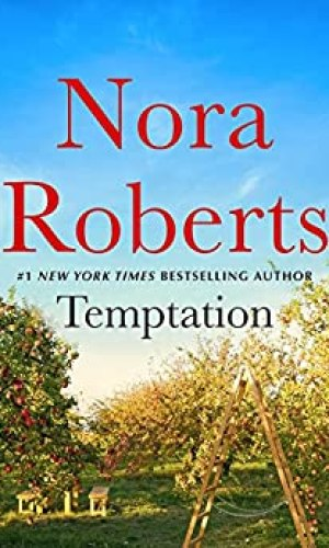 Temptation by Nora Roberts - Poppies and Jasmine