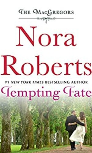 Tempting Fate by Nora Roberts - Poppies and Jasmine