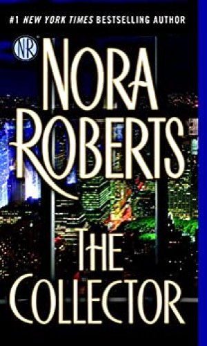 The Collector by Nora Roberts - Poppies and Jasmine