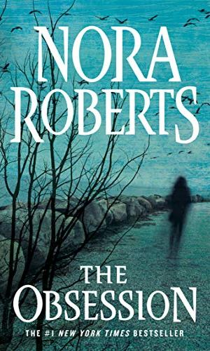 The Obsession by Nora Roberts - Poppies and Jasmine