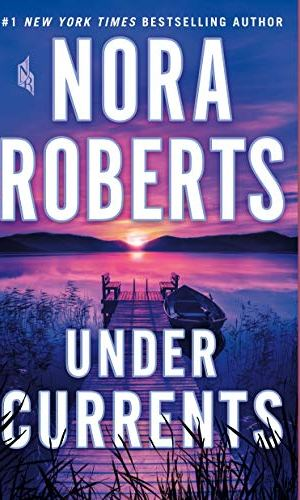 Under Currents by Nora Roberts - Poppies and Jasmine