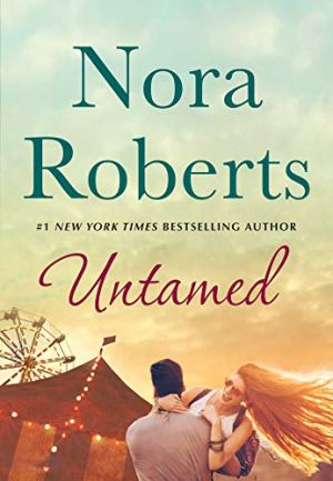 Untamed by Nora Roberts - Poppies and Jasmine
