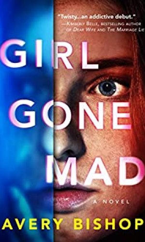 Girl Gone Mad - Avery Bishop | Poppies and Jasmine
