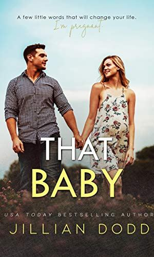That Baby - Jillian Dodd | Poppies and Jasmine