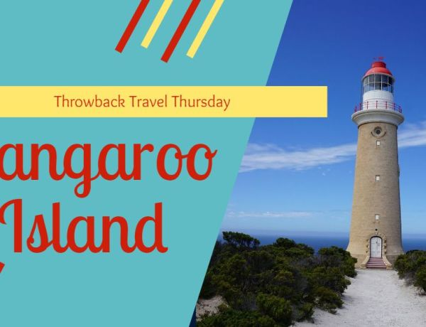 Throwback Travel Thursday Kangaroo Island | Poppies and Jasmine