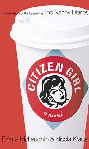 Citizen Girl - Emma McLaughlin | Poppies and Jasmine