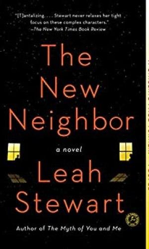 The New Neighbor - Leah Stewart | Books I Read @ Poppies and Jasmine