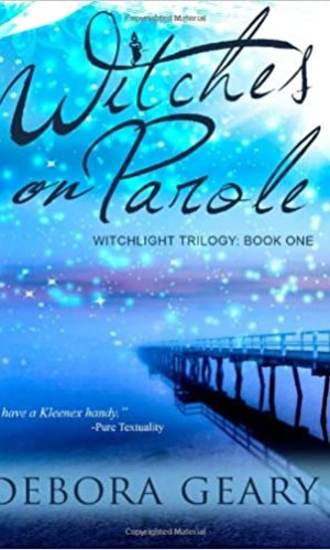 Witches On Parole - Debora Geary | Poppies and Jasmine