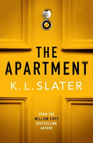The Apartment - K.L. Slater | Poppies and Jasmine