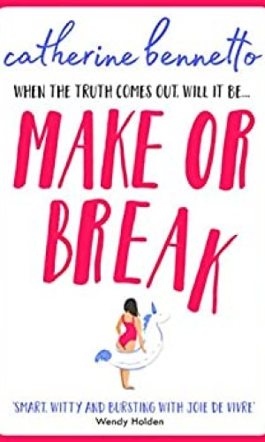 Make Or Break - Catherine Bennetto | Poppies and Jasmine