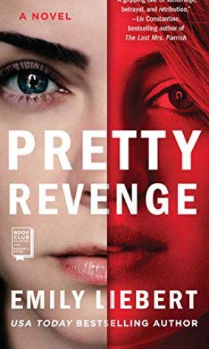 Pretty Revenge - Emily Liebert | Poppies and Jasmine