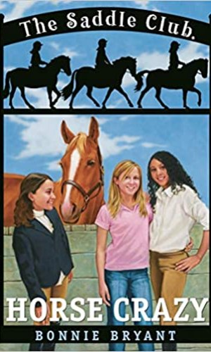 Saddle Club - Bonnie Bryant | Children's Books To Read With Your Kid - Poppies and Jasmine