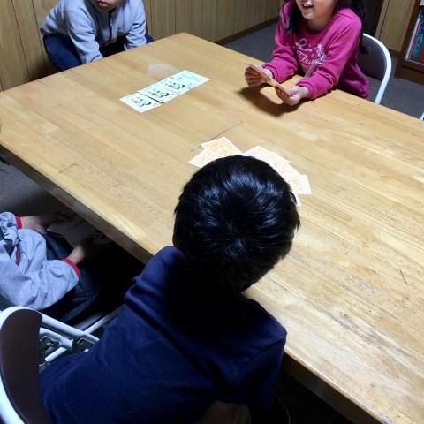 静岡市 ポピンズ英語教室 小学生クラス