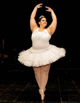 Julia Del Bianco – Ballet