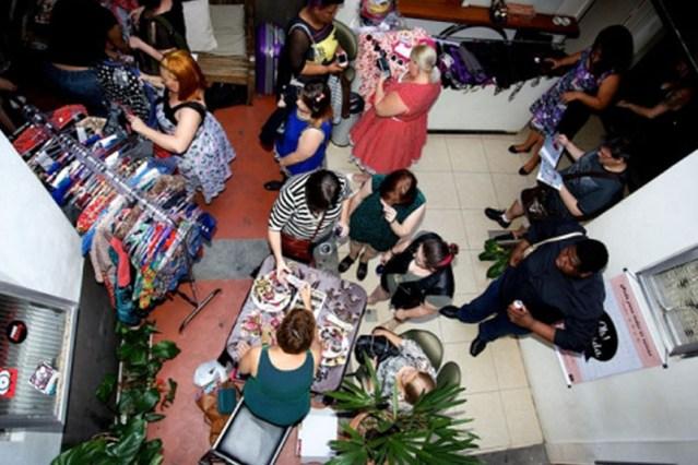 Nona edição do Bazar POP Plus Size acontece dia 9 de maio no Neu Club, na Barra Funda