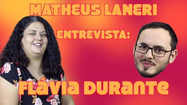 Veja entrevista com a Flávia Durante no canal O Brasil Que Deu Certo