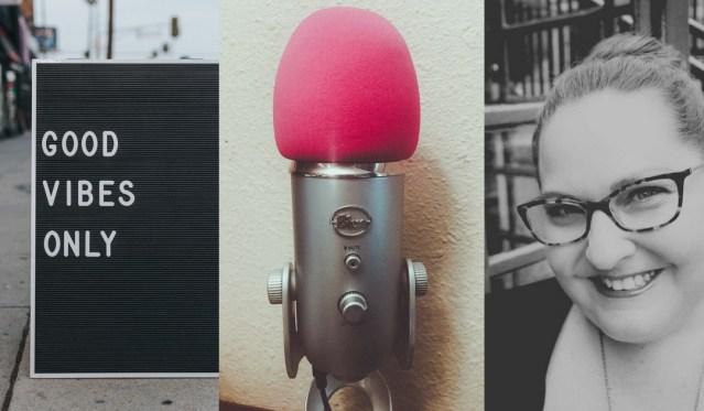 Os melhores podcasts body e fat positive pra você conhecer