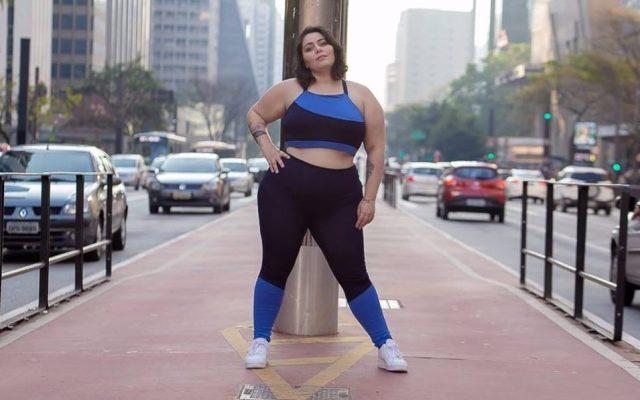 Guia Fatness: conheça marcas brasileiras plus size de moda fitness