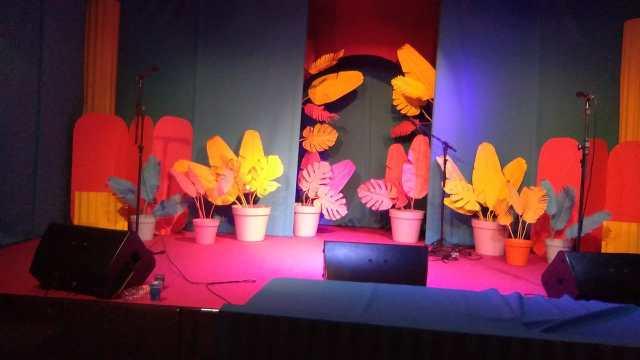 festival pop plus - palco 2