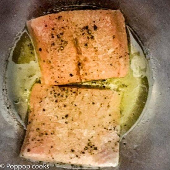 Salmon Piccata-2-poppopcooks.com