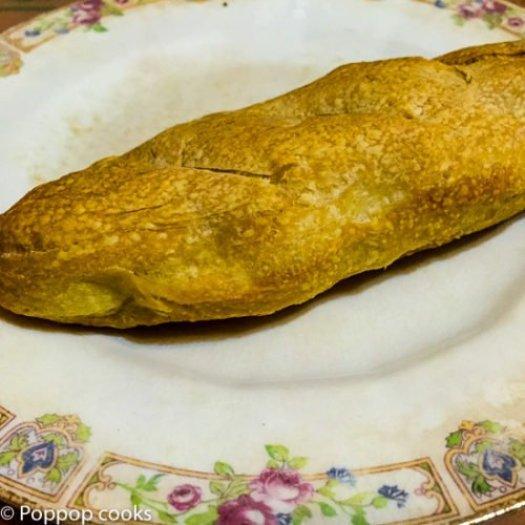 Italian Sausage and Broccoli-9-poppopcooks.com