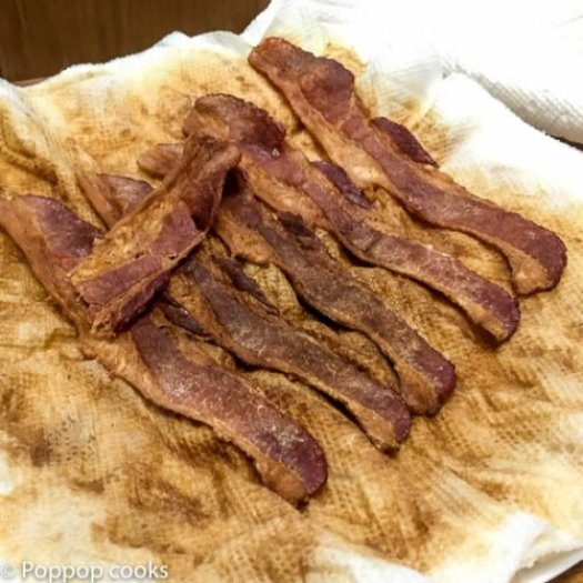 The Best way to Cook Bacon-5-poppopcooks.com