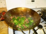 Stir-Frying