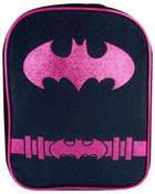Fast Forward Inc. Mini Backpacks Batgirl