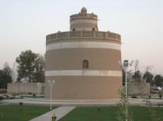 Pigeon Tower, Esfahan