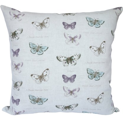 Butterfly Species Scatter Cushion, home decor gift
