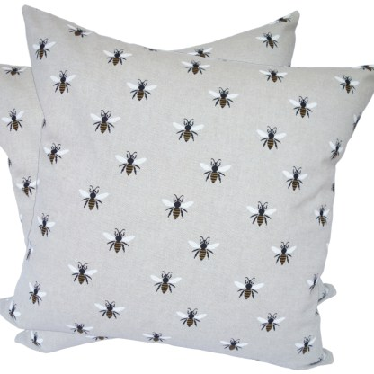 Bees design Scatter Cushion