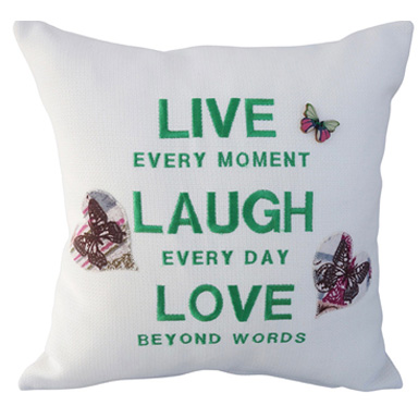 Feature Cushions