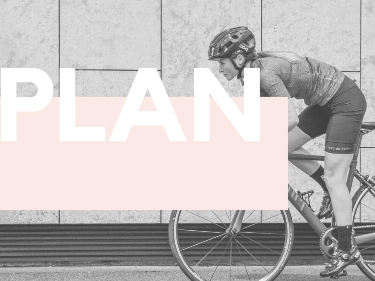 Free Athlete Planner