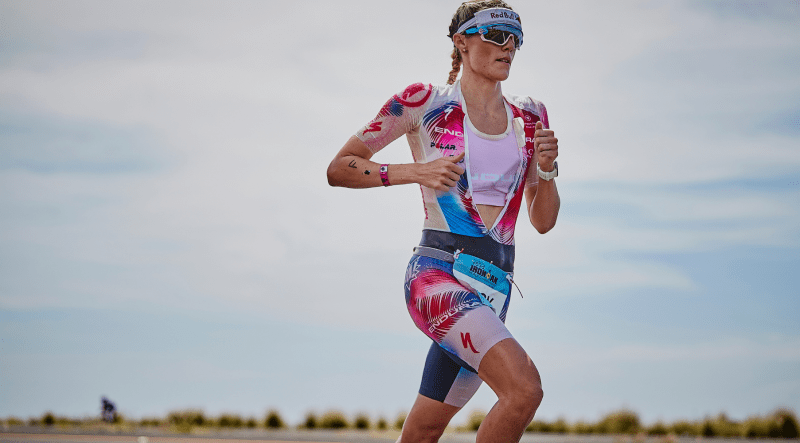 Triathlon News: Lucy Charles Barclay sub 8 hours