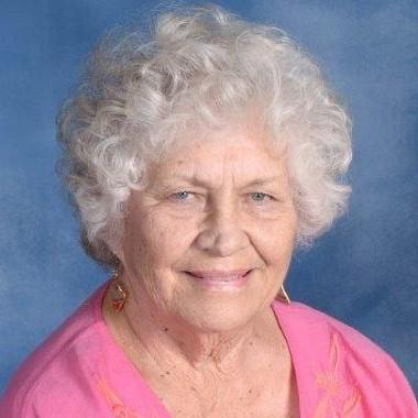 Esther Tatley