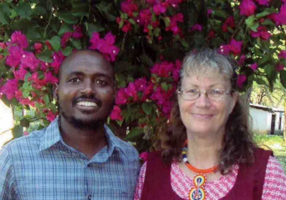 Message from our Kenyan missionaries