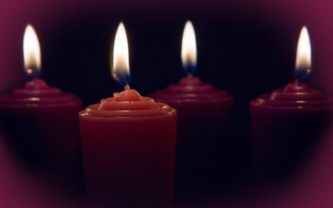 A Service for Healing & Reflection June 2 | Prince of Peace Lutheran