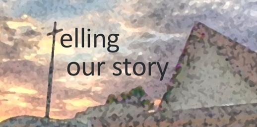 Pastor Betsy: What is Our Story?