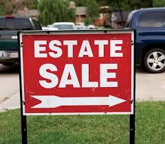 Diestler Estate Sale