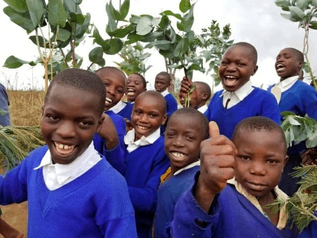 Community Night & Tanzania Fundraiser